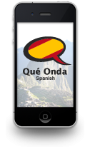 Qu Onda Spanish